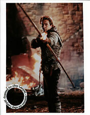 KEVIN COSTNER color portrait 8x10 still ROBIN HOOD: PRINCE OF THIEVES (1991)