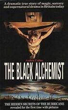 The Black Alchemist-Andrew Collins