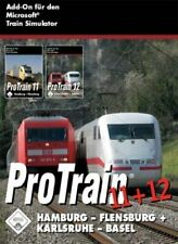 ProTrain 11 + 12 Bundle