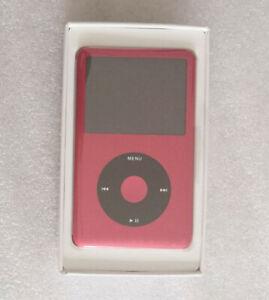 Apple iPod Classic 7th Gen 1TB/512GB/256GB/160GB/120GB/80GB SSD+2000mAh Battery