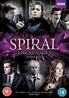 Spiral - Series 5 [DVD] [2014] [DVD][Region 2]