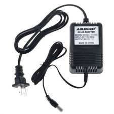 AC/AC Adapter For Bachmann 46605A Train G Scale Speed Controller Power Supply