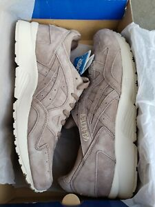 "ASICS Gel Lyte V ""Taupe Grey"" (H736L-1212) - Sizes 11-11.5"