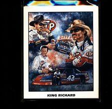 "DYNASTY SPORTS CARDS PROMO ""KING RICHARD"" PETTY MINT 00001966"