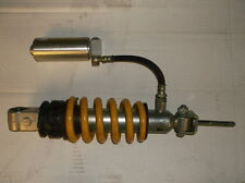 Used Rear Shock Assembly for a Honda CBR600F4I.