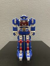 Power Rangers in Space Astro Megazord with head