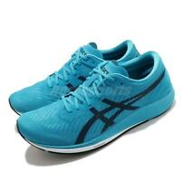 Asics Metaracer Digital Aqua French Blue Men Running Shoes Sneakers 1011A676-400