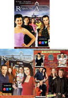 Robson Arms - The Complete Season 1, 2 and 3 ( New DVD