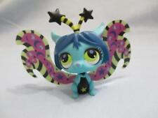 LITTLEST PET SHOP MOONLITE CRESCENT MOON FAIRY 2827 100% Authentic LPS