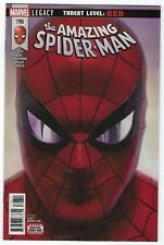 Amazing Spider-Man Vol 1 # 796 Cover A 1st Print NM Marvel