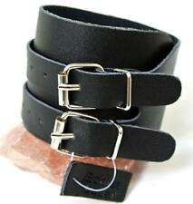 Unisex echt Leder Armband  NEU L7918