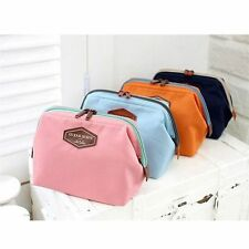 Purse Clutch Practical Makeup Pouch Travel Cosmetic Case Handbag Toiletry Bag