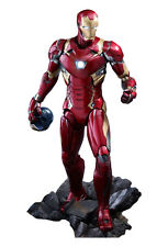 Iron Man 2002-Now Action Figures