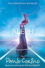 Aleph, Paulo Coelho, Very Good
