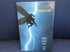 Batman The Dark Knight Returns HC (1986, DC) 1st print