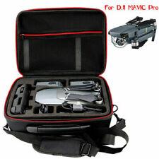 Portable Carrying Case For DJI Mavic Pro Drone Parts Accessories Shoulder Bag US