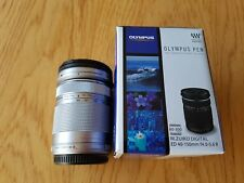 Olympus M. Zuiko Digital f/4-5.6 40-150 mm ED Lens
