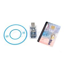 USB 16 in 1 Super SIM Card Reader Writer Cloner Edit Copy Backup GSM CDMA Kit YG