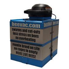 Bushkill Bee Vac - Bee Vacuum - Swarm Catcher