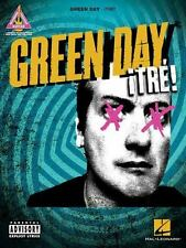 Green Day - Tre! (2013, Paperback)