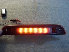 2007-2014 Jeep Patriot Third 3rd Brake High Mount Light Lamp Tested