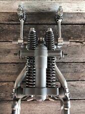 Harley Springer Monroe Style Shock Absorber Dampner Springer Forks Front End