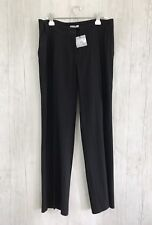 $328 NWT New Sarah Pacini sz 2 womans Trouser Pants Wool Made in Italy