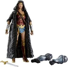 DC Comics Multiverse Wonder Woman Movie Figure New Sealed