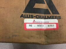 NEW IN BOX ALLIS-CHALMERS DIFFERENTIAL REBUILD KIT 4838336