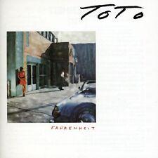 Toto - Fahrenheit [New CD] Holland - Import