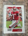 2019 SCORE KYLER MURRAY ? ROOKIE CARD RC CARDINALS Gorgeous CARD CLEAN MINT + . rookie card picture