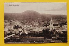 AK Bad Neuenahr 1910-20 Ortsansicht Straße Gebäude Häuser Kirche uvm +++ RP13