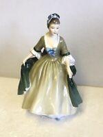 """Lovely Royal Doulton Figurine HN2264 """"Elegance""""  COPR 1960"""