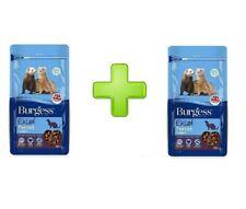 2k Burgess Excel Ferret Complete Nugget Food 38 Protein
