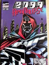 Marvel Crossover n°13 - 2099 Apocalisse ed. Marvel Italia  [G.195]