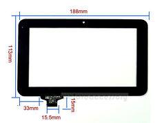 7'' Pollici DIgitizer digitalizzatore Touch Screen ricambio per CnM 7DC-16