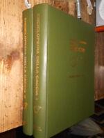 Enciclopedia della Caccia 2 vol. Sadea Sansoni 1967 L14 ^