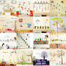 Cartoon Cute Kids Wall Sticker Removable Decal Baby Nursery Room Decor Decal