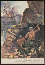 1930 - 1 Regiment miners