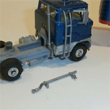 Corgi Toys 1137 1138 Ford H Truck Replacement Cab Exhaust plastic reproduction