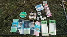 Vintage Sewing Supplies Lot