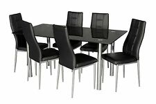Black Dining Sets