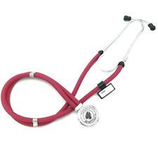 Cross Canada Crosscope 205 - Clinician Sprague Rappaport Stethoscope - Burgundy