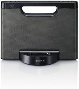 Sony RDPM5IP 30-Pin iPhone/iPod Portable Speaker Dock