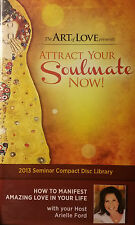 ATTRACT YOUR Soulmate NOW by the ART of LOVE presents