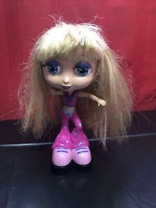 Diva Starz Alexa Poseable Talking and Singing Doll 1999 Mattel