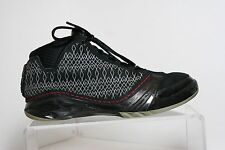 Nike Air Jordan 23 XX3 Black Stealth Sneaker 2007 Athletic Multi Bred Men 12 Hip
