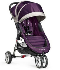 Baby Jogger Lightweight Buggy Pushchairs & Prams with Basket