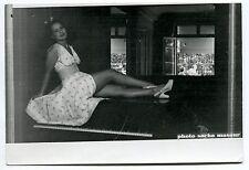 Photo Sasha Masour - Concerto pour piano - Tirage argentique d'époque -
