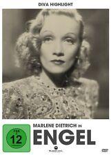 Engel ( Klassiker 1937 ) von Ernst Lubitsch mit Marlene Dietrich, Melvyn Douglas